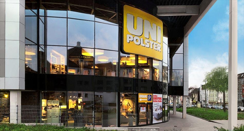 Uni Polster Bochum