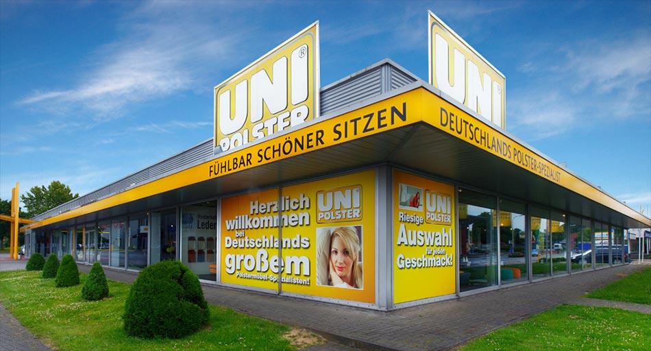 Coesfeld Uni Polster Polstermöbel Boxspringbetten Online Shop